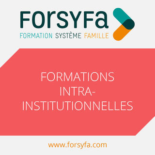 Formations Intra-institutionnelles Forsyfa à Nantes