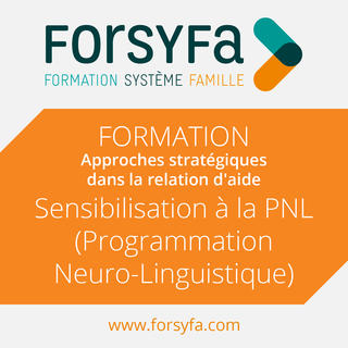Formation Inter de sensibilisation à la Programmation Neuro-Linguistique (PNL)